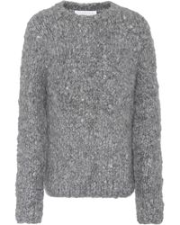 Gabriela Hearst | Kimber Mélange Cashmere Sweater | Lyst