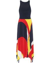 3f2d825c8ee Lyst - Robes Polo Ralph Lauren femme à partir de 79 €
