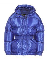 Ienki Ienki - Down Puffer Jacket - Lyst