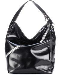 Proenza Schouler - Hobo Large Leather Shoulder Bag - Lyst