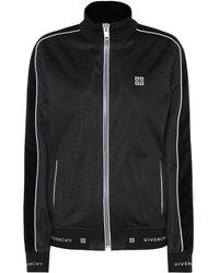 Givenchy - Track Jacket - Lyst