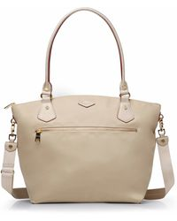 MZ Wallace - Flax Bedford Chelsea Tote - Lyst