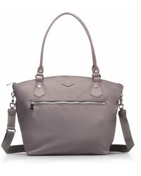MZ Wallace - Chelsea Tote - Lyst