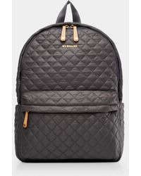 MZ Wallace - Quilted Magnet Metro Backpack - Lyst