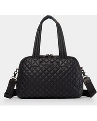 MZ Wallace - Quilted Black Jj - Lyst