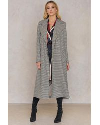 Just Female | Holmes Coat | Lyst