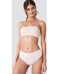 Ow Intimates - Willow Panty - Lyst