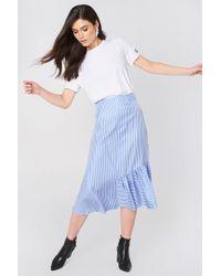 FWSS - Beate Skirt - Lyst