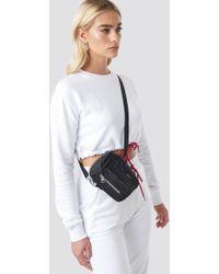 Cheap Monday - Patrol Bag Black - Lyst