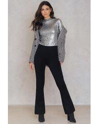 FWSS - Pattern Trousers - Lyst