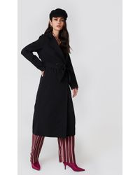 Rut&Circle | Samira Long Trench | Lyst