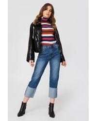 EVIDNT - Ghent Boyfriend Jeans - Lyst