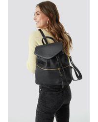 Mango - Cris M Bag Black - Lyst