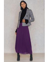 Trendyol - Ruffle Maxi Skirt - Lyst