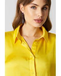 NA-KD - Coloured Teardrop Earrings - Lyst