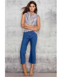 Just Female - Wind Jeans - Lyst
