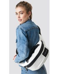 Calvin Klein - Urban Crossbody Bag Bright White - Lyst