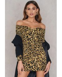 Motel Rocks - Essense Bodycon Dress - Lyst