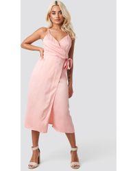 c1ccd2d565171 Women's Trendyol Dresses - Lyst