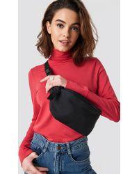 NA-KD - Bum Bag Black - Lyst