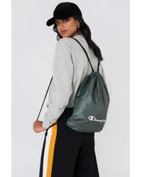 Champion - Satchel Bag - Lyst