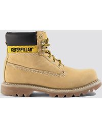 Caterpillar - Colorado Boots Honey Reset - Lyst