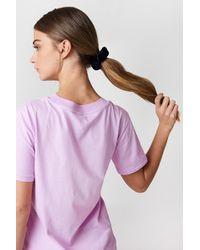NA-KD | Velvet Scrunchie | Lyst