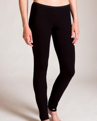 Hot La Perla - New Project Legging - Lyst 23e82ed5f