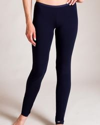 La Perla - New Project Legging - Lyst