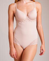 Simone Perele - Caresse Molded Bodysuit - Lyst