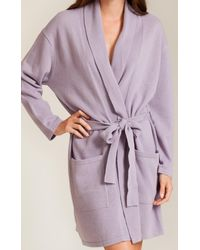 Arlotta By Chris Arlotta - Classic Short Robe - Lyst