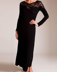 Paladini Couture - Cachemire Lupolo Gown - Lyst