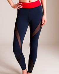 Michi - Inversion Legging - Lyst