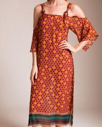 Sinesia Karol - Pandora Dress - Lyst