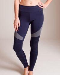 Hanro - Yoga Fashion Legging - Lyst