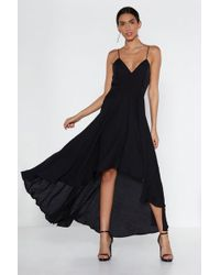 "Nasty Gal - ""rule The Dancefloor Dress"" - Lyst"