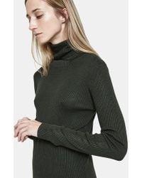 Just Female - Fuju Rollneck Knit - Lyst