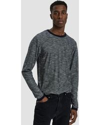 Native Youth - Retreat Stripe Knit Pullover - Lyst