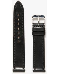 Weiss - Horween Shell Cordovan Strap - Lyst
