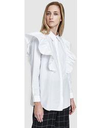 Just Female - Rui Shirt - Lyst
