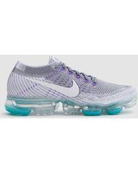 Nike - Air Vapormax Flyknit Running Shoe (e) - Lyst