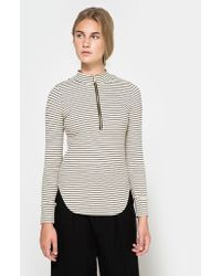 Need Supply Co. - Cecile Top - Lyst
