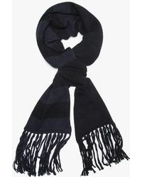 Need Supply Co. - Striped Knitted Scarf - Lyst