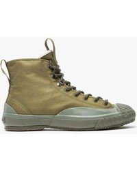 J.Crew | All-weather High Tops | Lyst