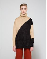 Need Supply Co. - Lois Turtleneck Jumper - Lyst