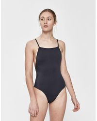 The Ones Who - Margot One-piece Swimsuit - Lyst