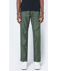 Need Supply Co. - Slim Fit Fatigue Trousers - Lyst
