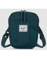 Herschel Supply Co.  kingsgate  Crossbody Bag in Blue - Lyst 725d9a1a17822