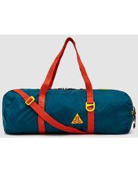 276ecbcf169a Lyst - Nike Travel   Duffel Bag in Red for Men