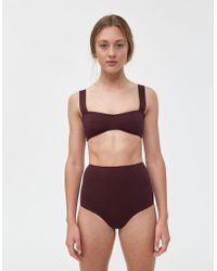 los angeles b9c40 fd569 Laura Urbinati Swimwear, Bikinis & Swimsuits Online Sale - Lyst